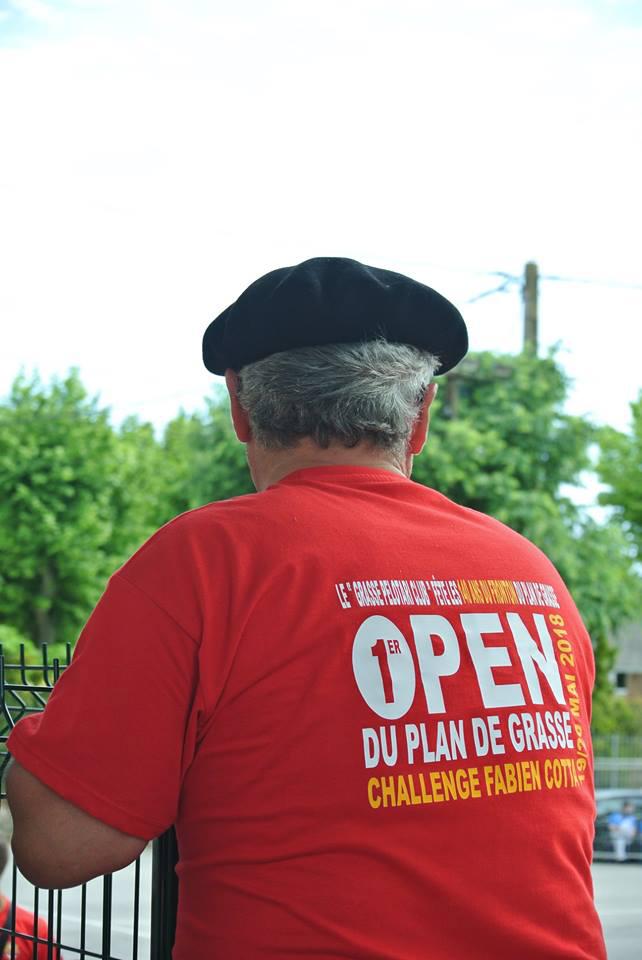 2018-05 Open Fabien Cotta Grasse