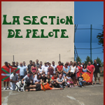 La Section de Pelote