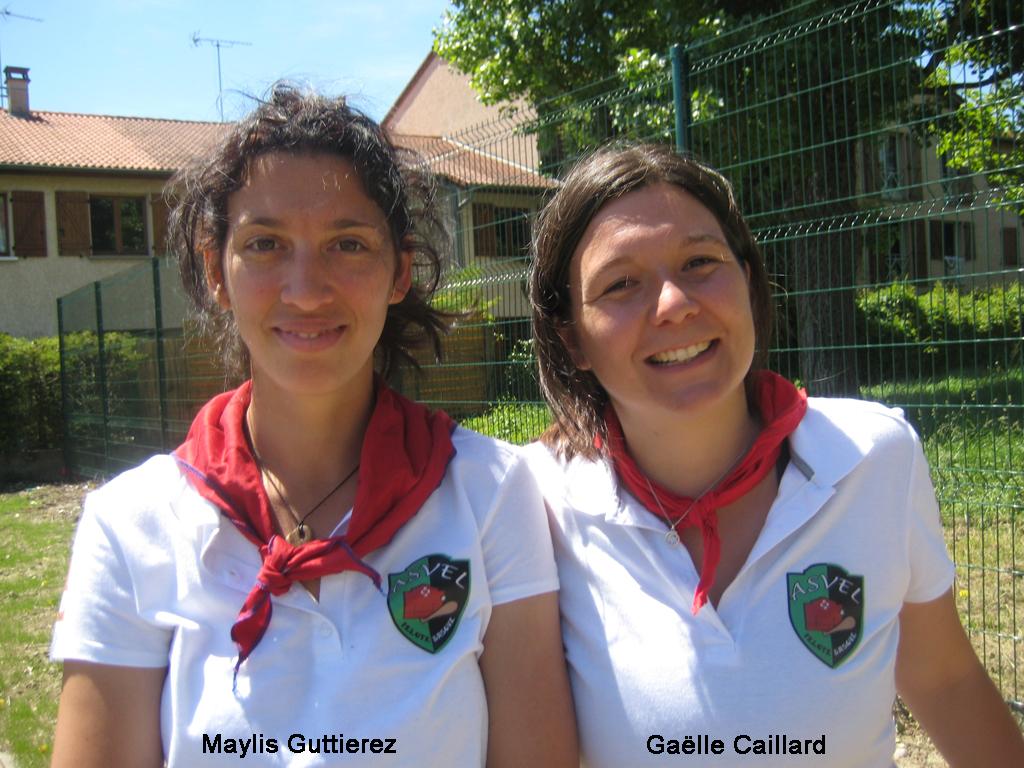 Maylis-Gaelle