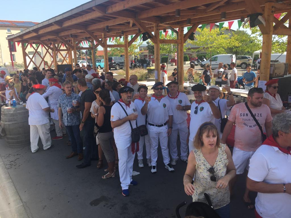 2019-09 Fête Basque à Montagny